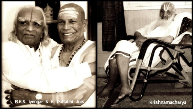 iyengar-pattabhi-jois-yoga