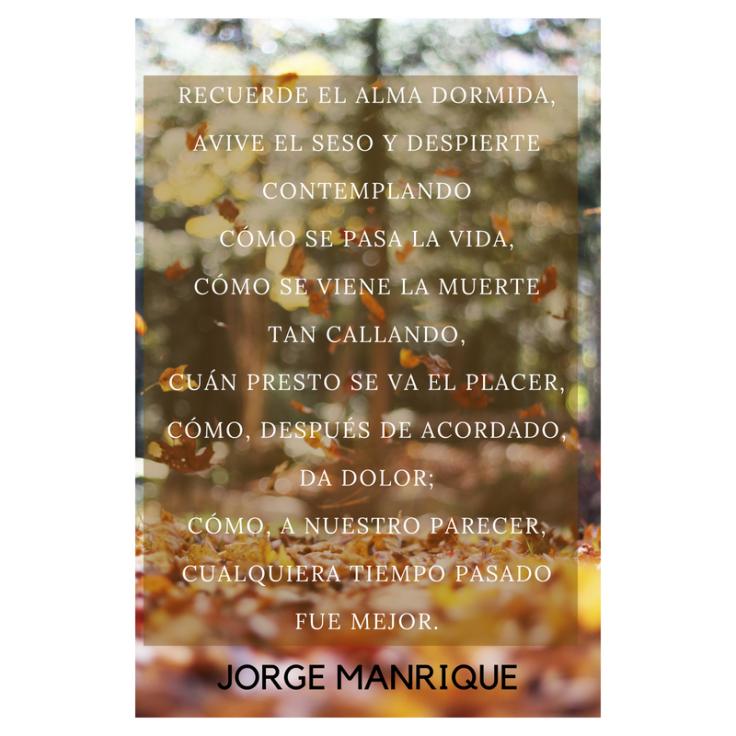 JorgeManrique